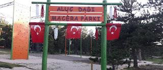Aluçdağı Tabiat Parkı