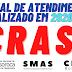CRAS Bossoroca realizou mais 4,5 mil atendimentos em 2020