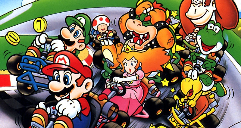 Android Random Ringtones Manager: [Ringtones] Mario Kart