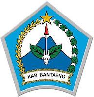 Lambang / Logo Kabuaten Bantaeng