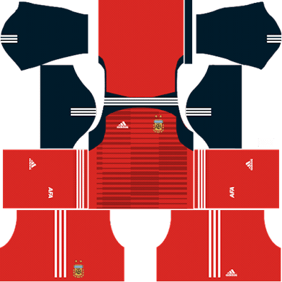 afc595cfba Argentina World Cup 2018 Dream League Soccer Kits 512x512 URL And FTS15