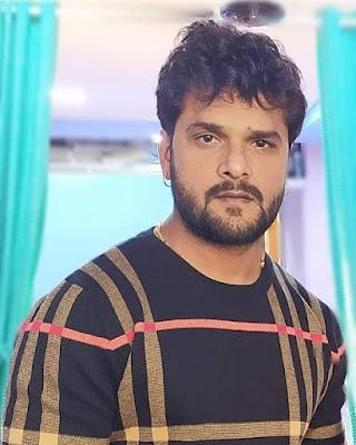khesari lal yadav bhojpuri singer