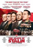 La Muerte de Stalin (2017) DVDRip Subtitulada