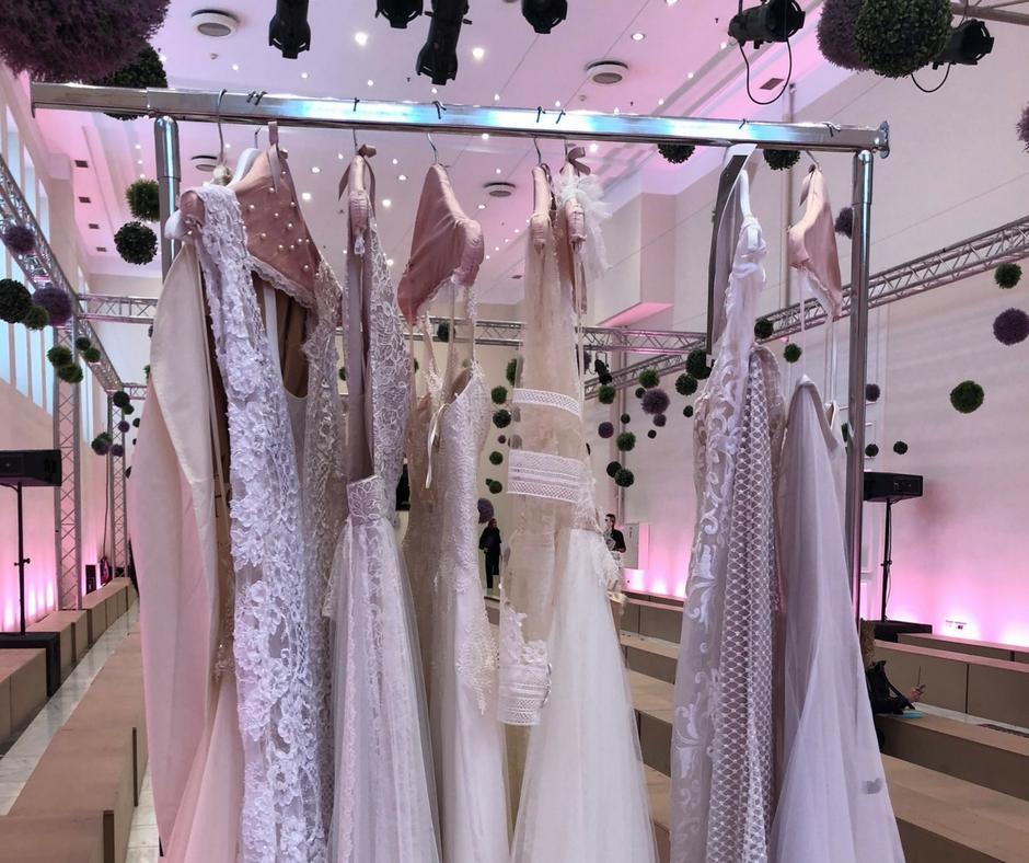 Bridal Fashion Week 2018 - Bridal Expo 2018: Γεύση από την παραμυθένια επίδειξη νυφικών Fairytale by Polymnia