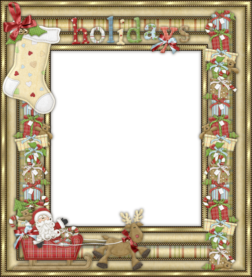 pretty christmas free printable photo frames  cards or
