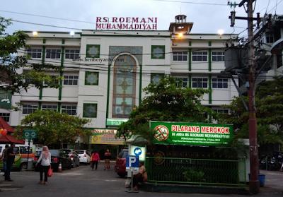 Cara dan Prosedur Berobat di RS Roemani Muhammadiyah Semarang dengan BPJS