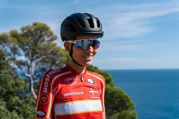El Río Miera - Cantabria Deporte UCI se refuerza con Fie Østerby