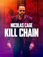 pelicula Kill Chain (2019)