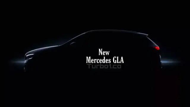 مرسيدس GLA 2020 الجديدة مواصفات وصور واسعار
