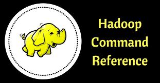 Daftar  perintah  dasar  Apache Hadoop