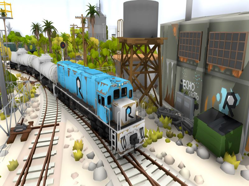 Rolling Line Highly Compressed Free Download