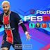 PES 2021 PPSSPP ANDROID TM ARTS EUROPEUS COM LIBERTADORES + UEFA CHAMPIONS | PENTEADOS ATUALIZADO