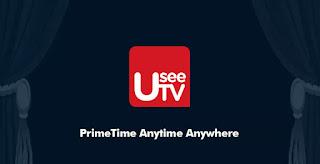 aplikasi TV Indonesia UseeTV