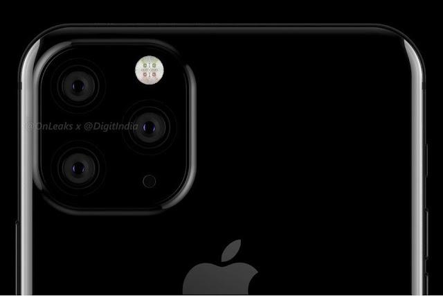 Iphone XI com 3 câmeras? Usuários não aprovam!