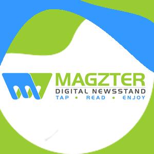 احصل على اشتراك مجانى لمدة 7 ايام مع MAGZTER ملك الصحف والمجلات الرقمية