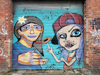 Street Art in Ballarat