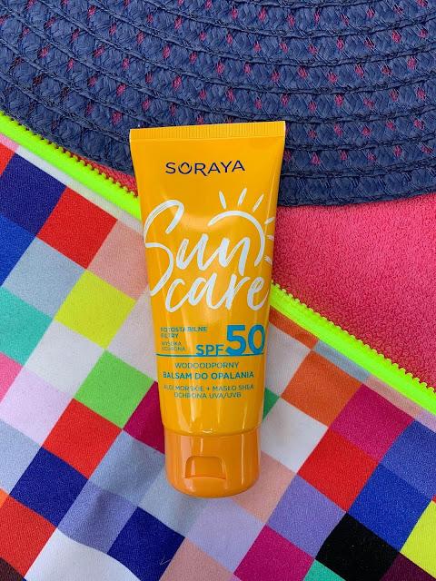 Sun Care od marki Soraya