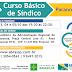 Curso básico de síndicos para moradores, conselheiros, subsíndicos e síndicos do Paranoá Parque
