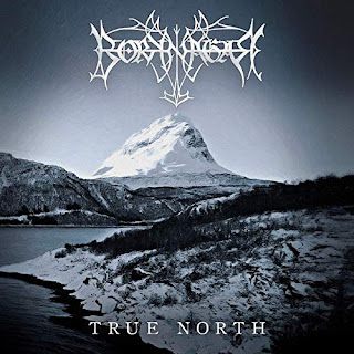 "Το τραγούδι των Borknagar ""The Fire That Burns"" από το album ""True North"""