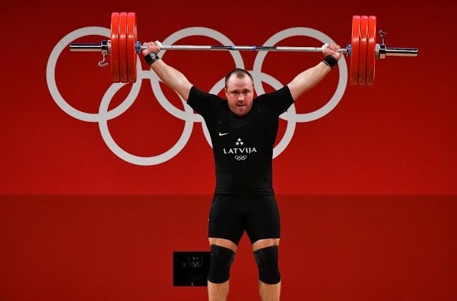 Артурс Плесниекс (Artūrs Plēsnieks) олимпиец сбрной Латвии