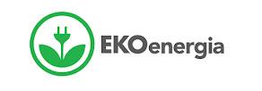 Kirjoitan blogiani EKOenergia merkityllä sähköllä