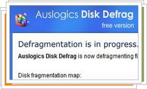 Auslogics Disk Defrag 4.4.0.0 Download