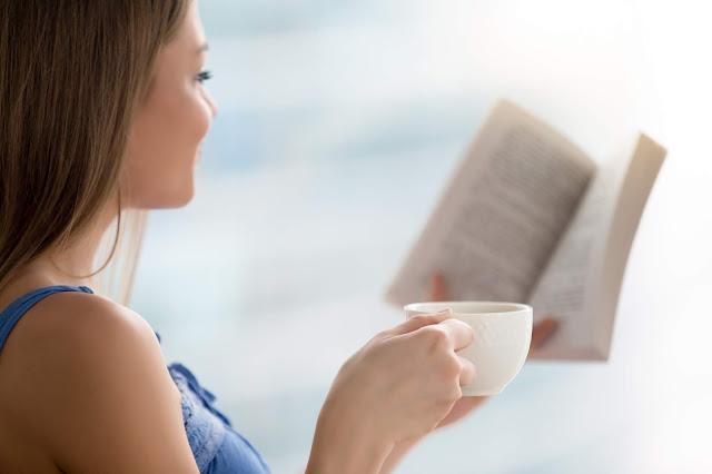 Keuntungan Sering Baca Novel Asmara