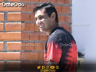José Alfredo Castillo goleador de Oriente Petrolero - DaleOoo