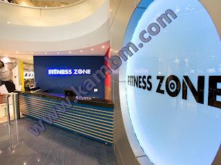 وظائف شركة وفندق Fitness Zone بقطر