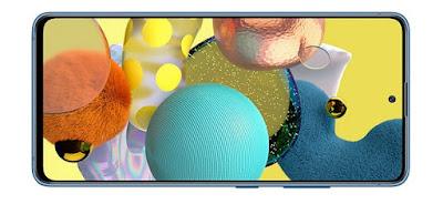 سامسونج جالاكسي Samsung Galaxy A51 5G UW الإصدارات: SM-A516V