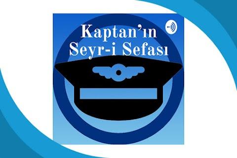 Kaptan'ın Seyr-i Sefası Podcast