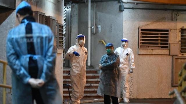 El número de muertos por coronavirus supera los 1000 en China