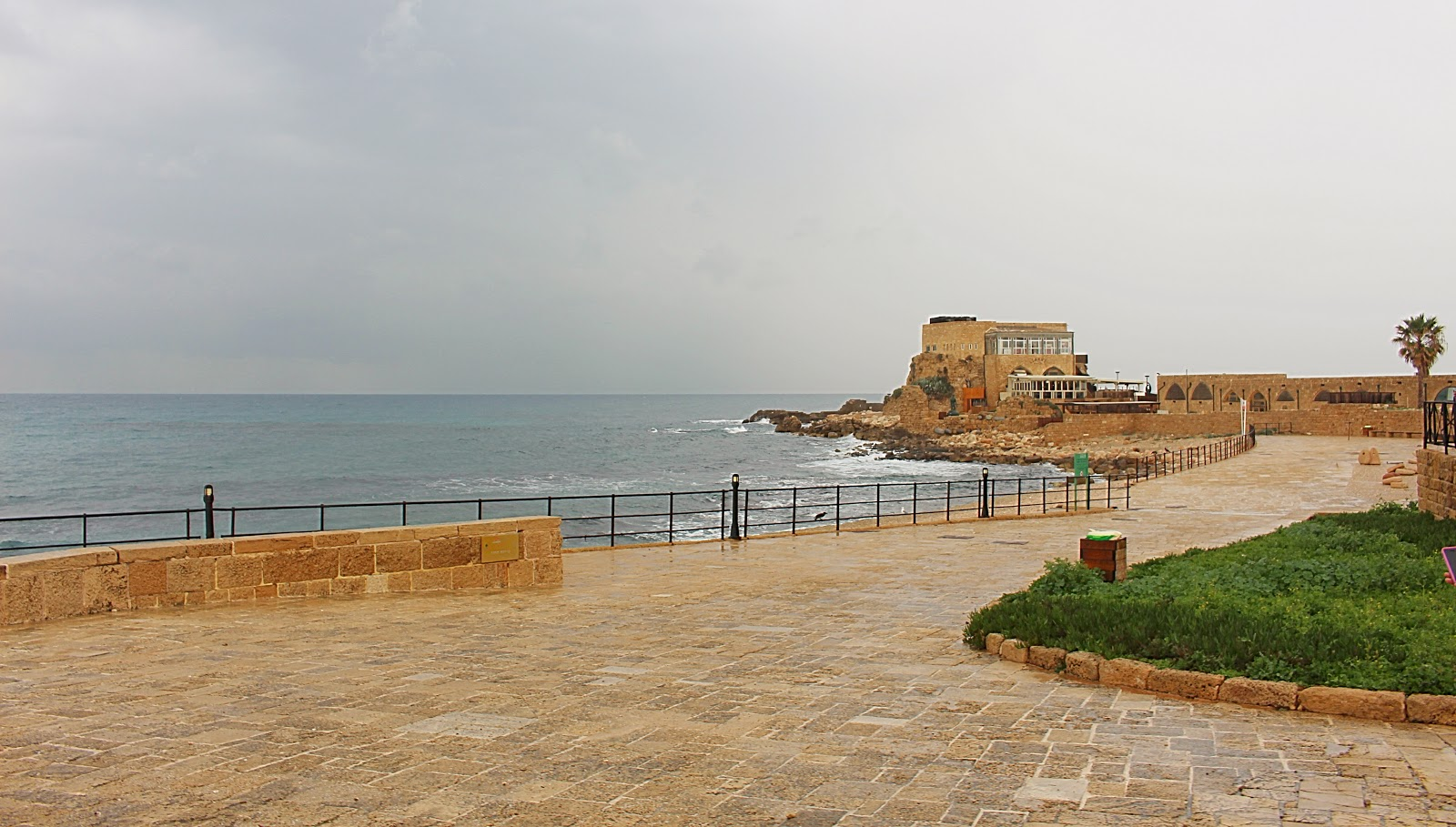 Caesarea Maritima: Things To Do in Israel