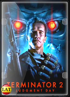 Terminator 2: Juicio Final (1991) DVDRIP LATINO/ESPAÑOL