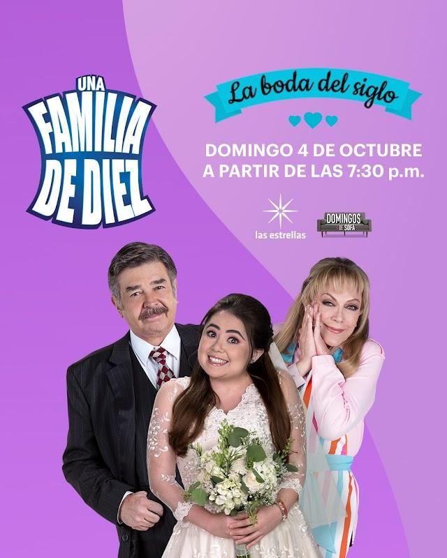 Una Familia de Diez avanza a su quinta temporada