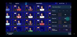 Dream League Soccer 2022 UCL Mod - DLS 22 MOD (Apk+Obb+Data)