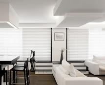 Beautiful Houses Apartment Interior Design In Paris France