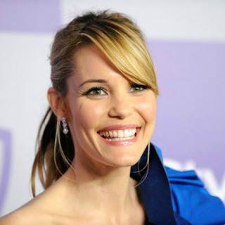 Celebrity sister, Leslie Knipfing