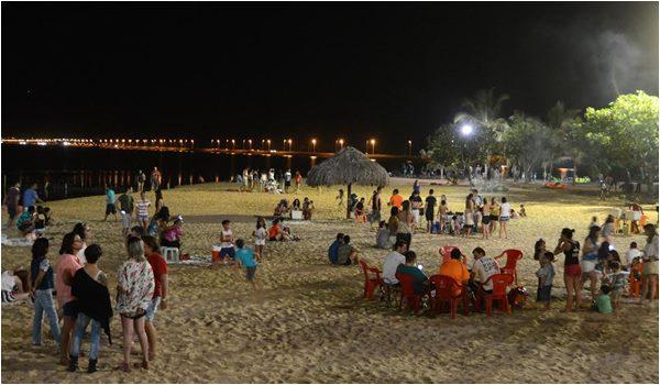 PREFEITURA DE PALMAS PROÍBE FESTAS DE RÉVEILLON COM AGLOMERAÇÕES EM ÁREAS PÚBLICAS E PRIVADAS