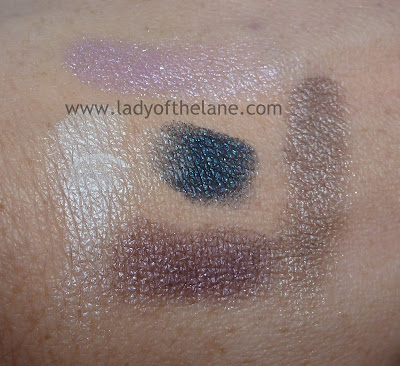 Estee Lauder Pure Color Eyeshadow Palette in Enchanted