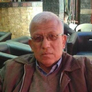 الشاعر محمد الغير رشيد