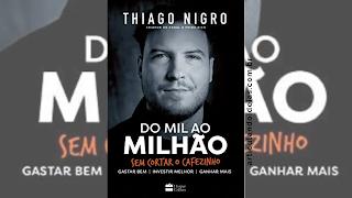 Capa do Livro Do mil ao milhão