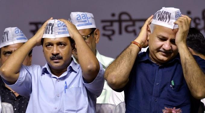 बजने वाली है दिल्ली चुनाव की 'डुगडुगी'