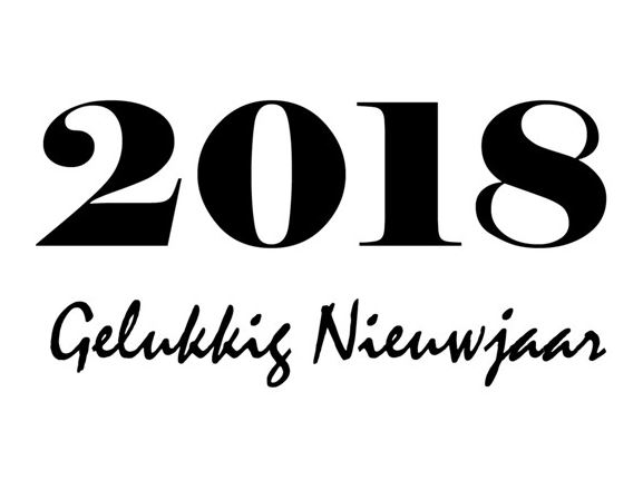 2018 afbeeldingen nieuwjaar