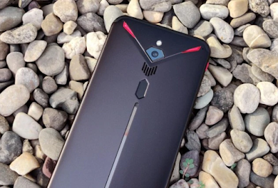 Review Nubia Red Magic 3S (12GB/256GB)