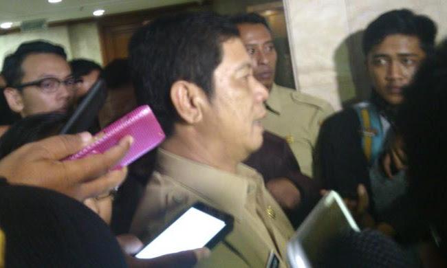 Alasan Sebenarnya Rustam Effendi Mengundurkan Diri Sebagai Wali Kota Jakarta Utara