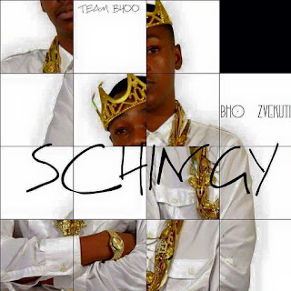 [feature]Schingy - Bho Zvekuti