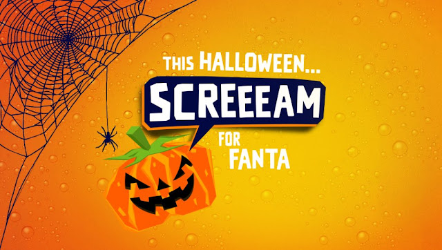 OLC Presents @FantafunZA #Halloween #ScreamForFantaZA