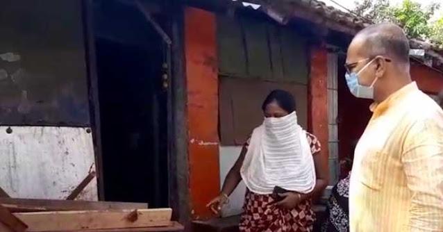 দুষ্কৃতীদের তান্ডবে উত্তপ্ত উলুবেড়িয়া, ভাঙচুর দোকান-বাড়িতে