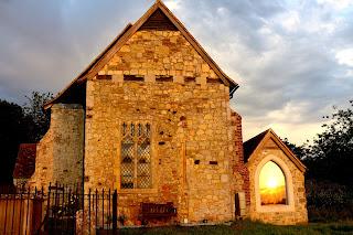 St Mary's Church, Kenardington